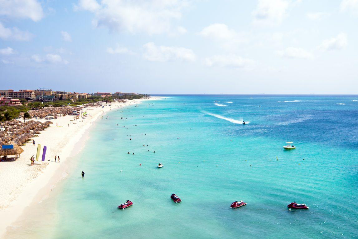 Aruba ranta