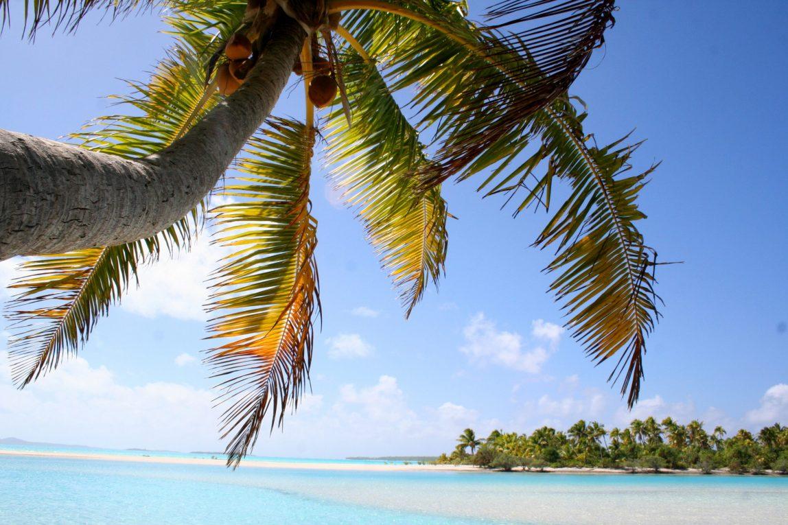 Cookinsaaret Aitutaki