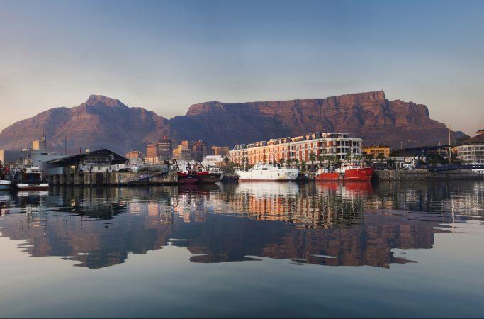 Etelä-Afrikka Kapkaupunki
