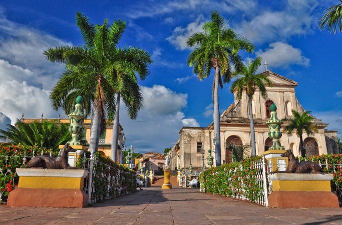 Kuuba Trinidad