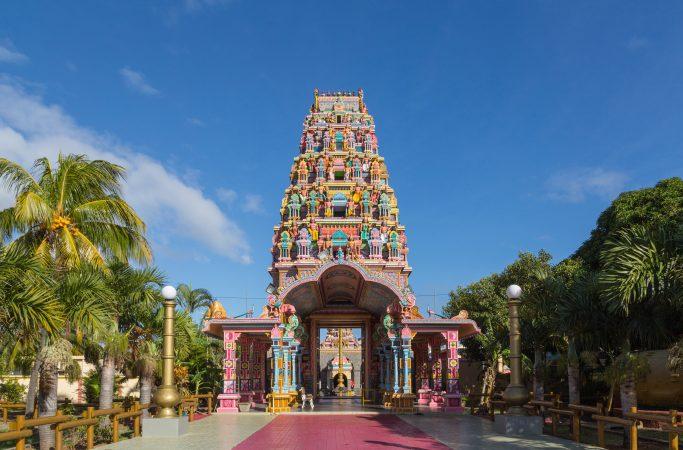 Mauritius temppeli