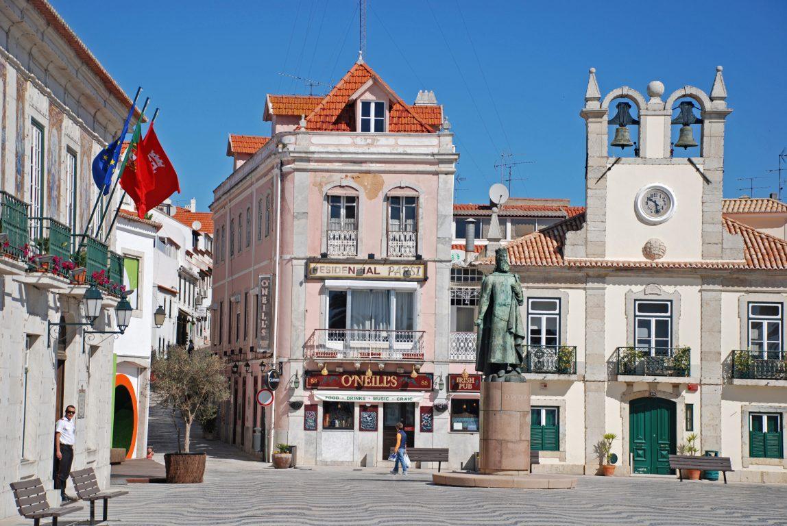 Portugali Cascais