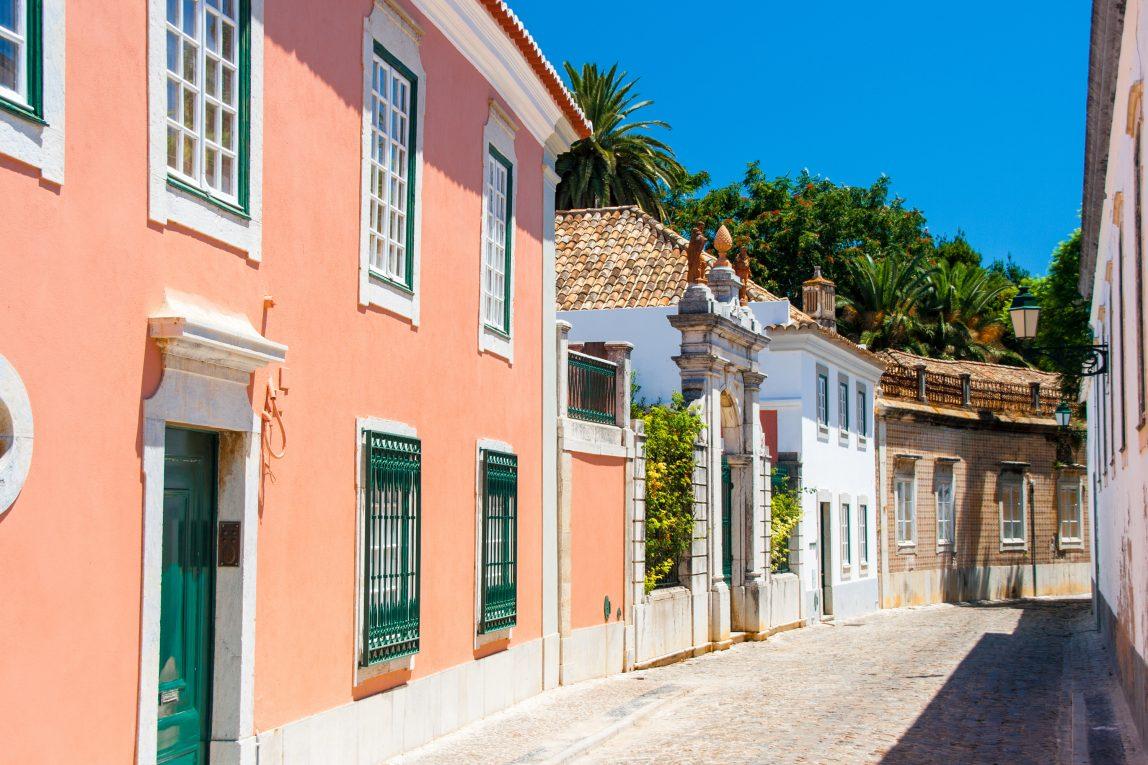 Portugali Faro