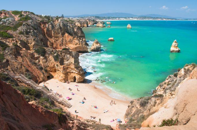 Portugali Vilamoura