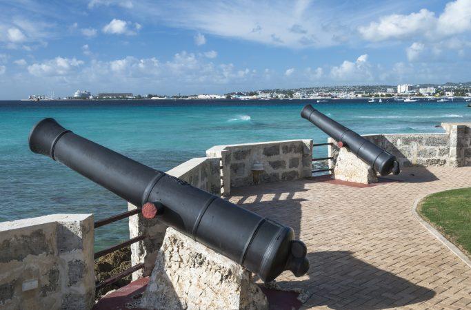 Barbados linnoitus