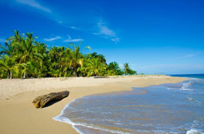 Costa Rica ranta