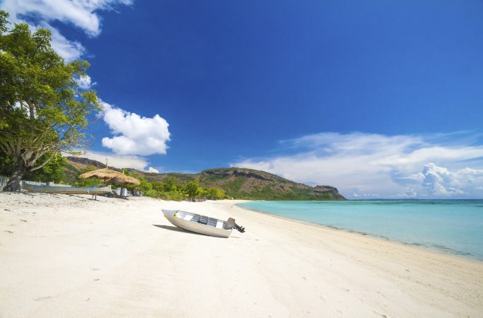 Indonesia Bali ranta