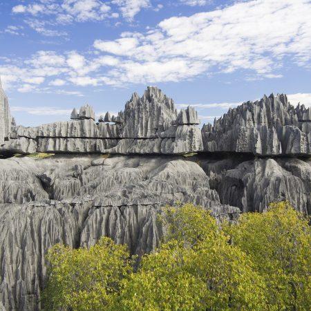 Madagaskar kivimuodostelma