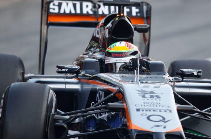 Matkateema Formula 1