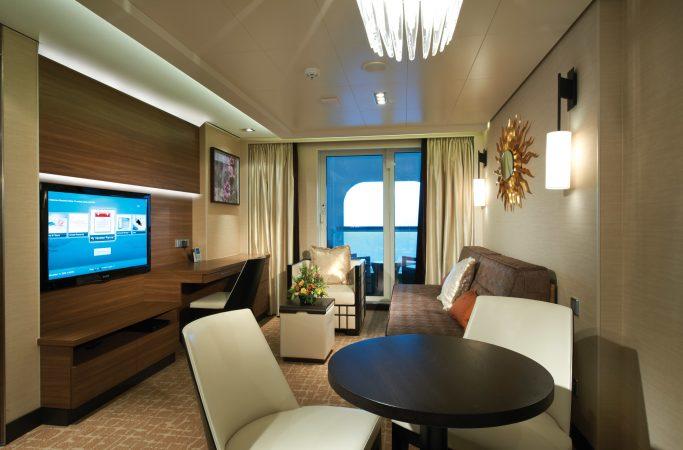 Risteily Norwegian Cruise Line hytti