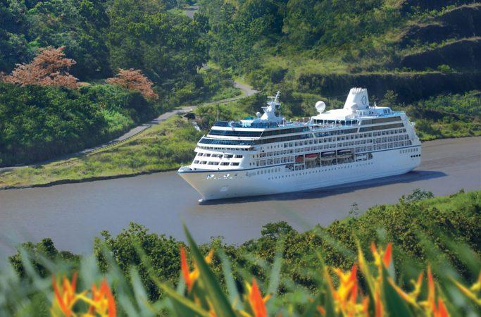 Risteily Oceania Cruises