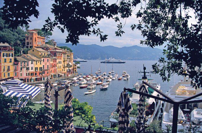 Risteily SeaDream Yach Club Italia Venetsia