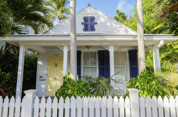 USA Key West