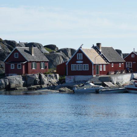 Gröönlanti taloja