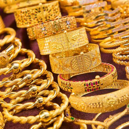 Dubai kultakoruja