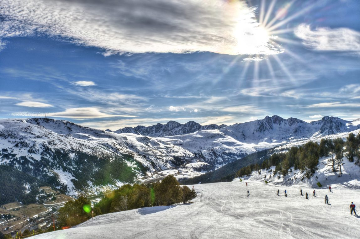 Andorra Canillo
