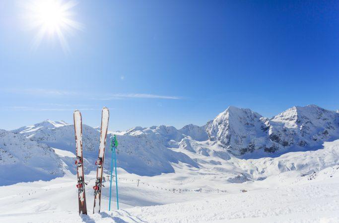 Andorra sukset