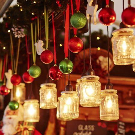 Teema joulu joulukoriste