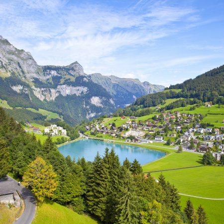 Sveitsi Engelberg