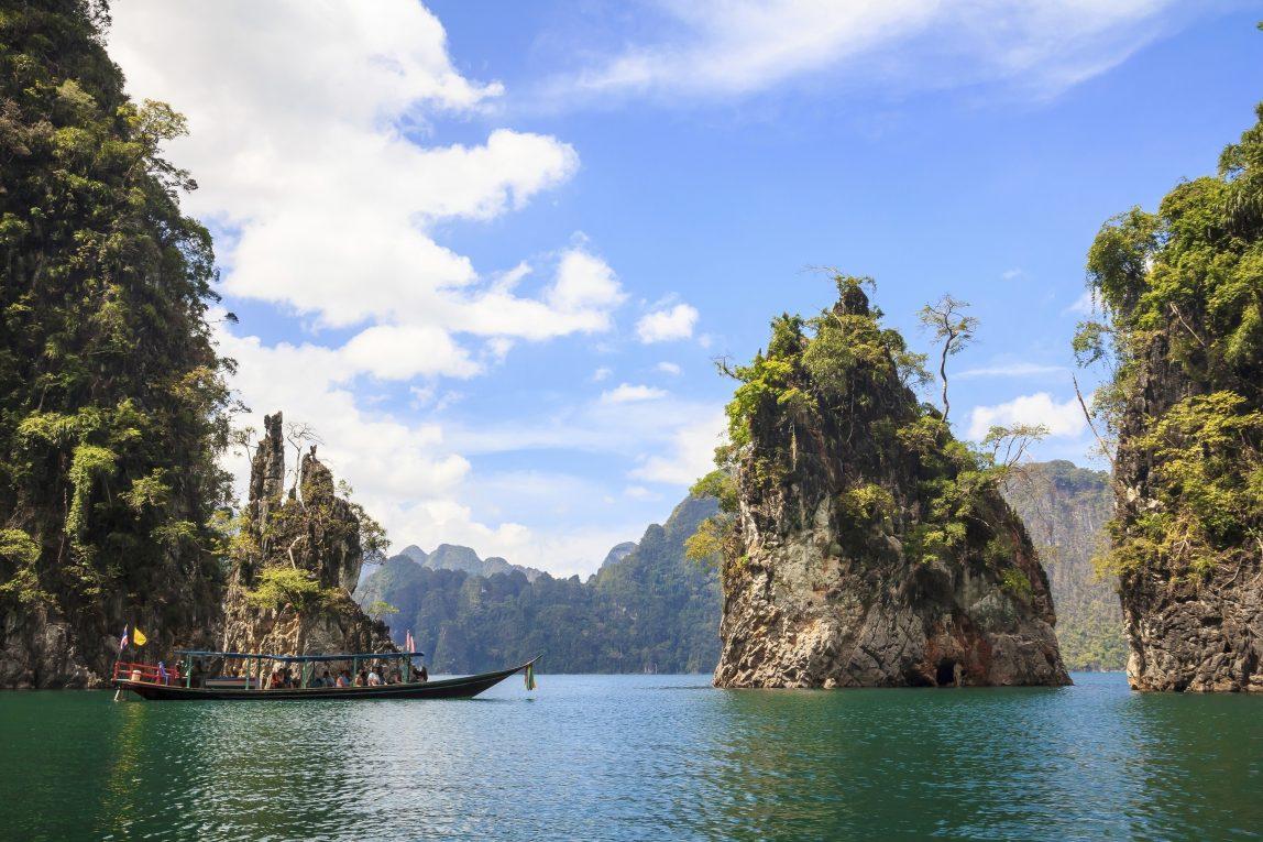 Thaimaa Phuket Phi Phi
