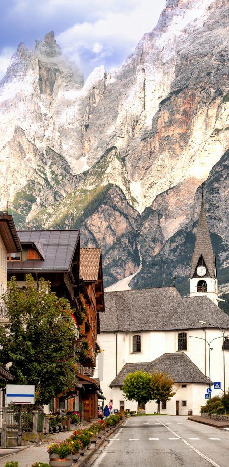 Italia Cortina d'Ampezzo