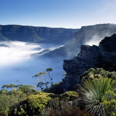 Australia Blue Mountains