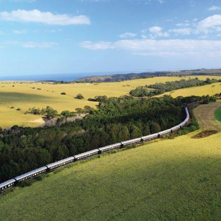Etelä-Afrikka Rovos Rail