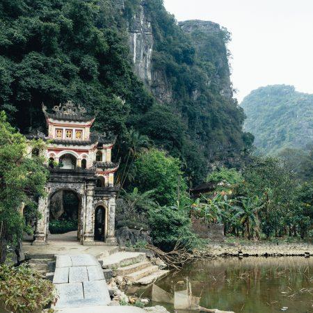 Vietnam Hue viidakko
