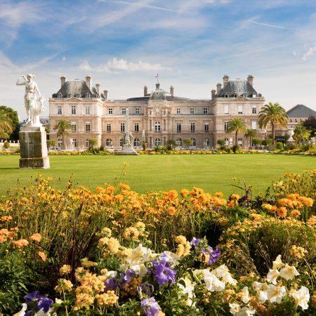 Ranska Pariisi linna
