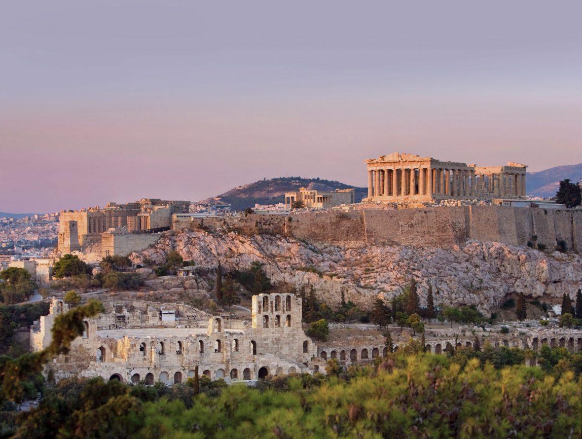 Risteily MSC Cruises Ateena