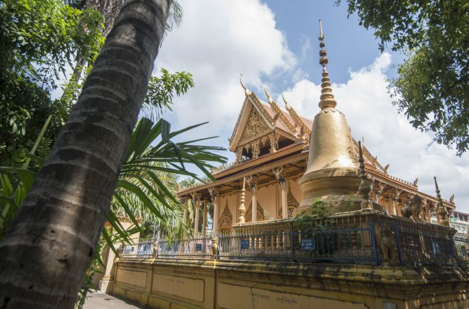 Kamboza temppeli