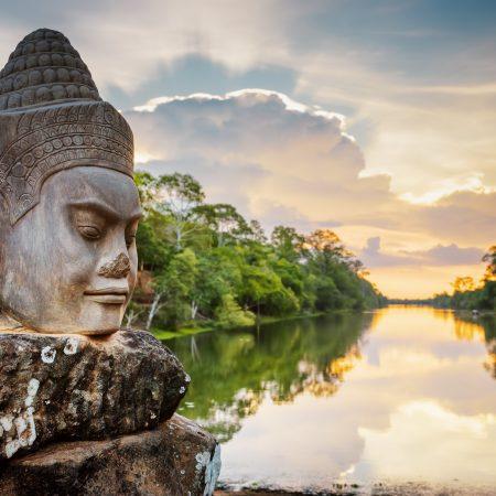 Kamboza patsas