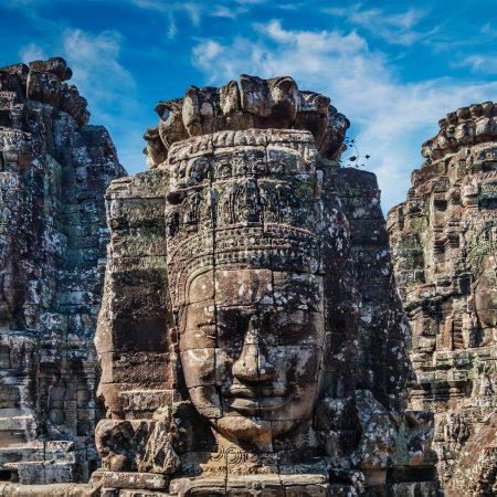 Kamboza Angkor Thom