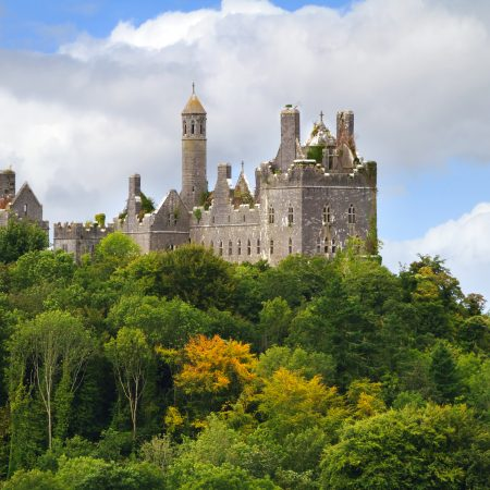 Irlanti linna
