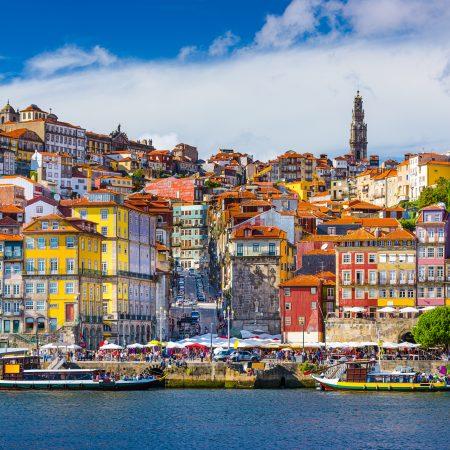 Portugali Oporto
