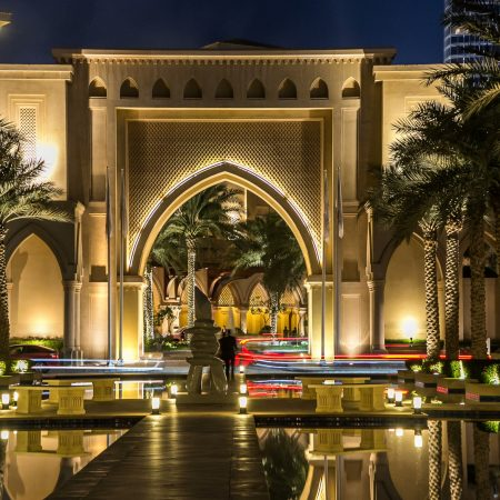 Dubai hotelli