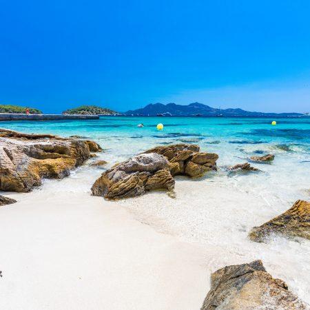 Mallorca ranta
