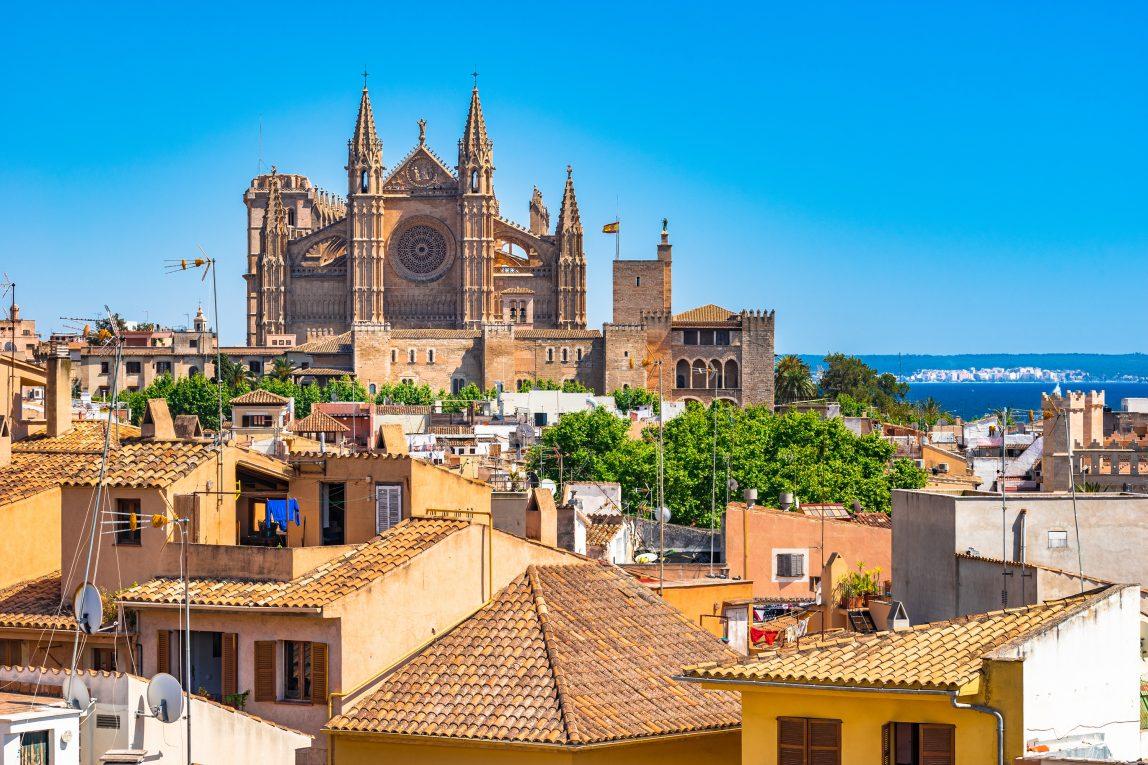 Mallorca katedraali