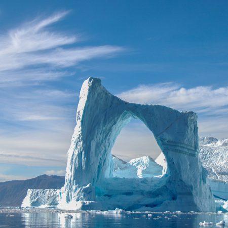 Grönlanti jäävuori